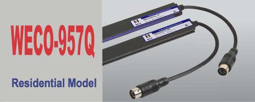 957Q Slimline Door Detector